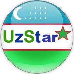 Звёзды Узбекистана