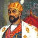 Узбек-хан (1283 – 1341)